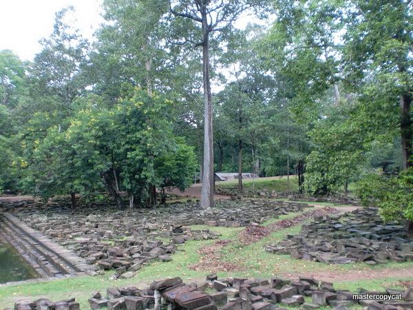 Angkor Wat || Angkor Thom